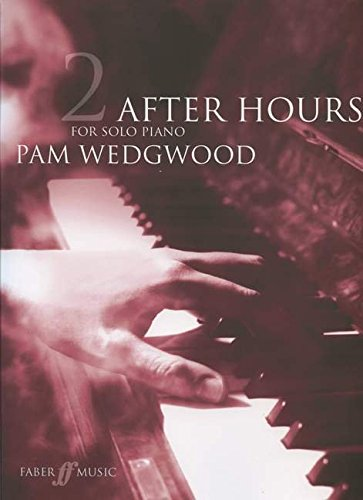 After Hours Book 2: (Piano): Grades 4-6 Bk. 2