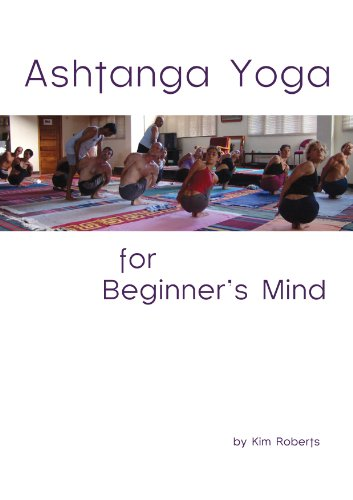 Ashtanga Yoga for Beginners Mind (English Edition) eBook ...