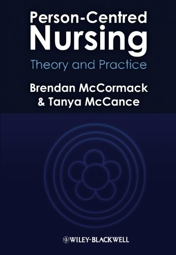 Person-Centred Nursing