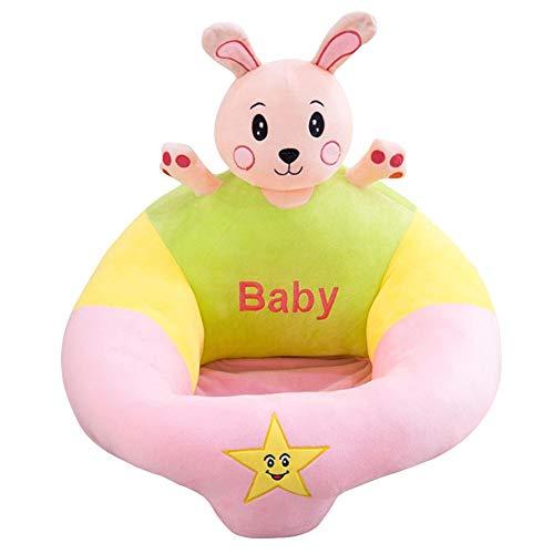 Baby Sitzhilfe Kindersitzsack Spielzeug Für Kinder Mit Cartoon Tier Form Aus Plüsch Umweltfreundlicher Ungiftiger Sicherer Weicher