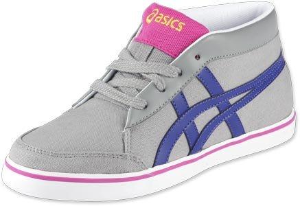 Asics, Sneaker donna Grigio (grigio)