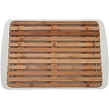 Tagliere Coninx Bambù - Taglieri da cucina legno - 240 x 360 x 15 mm - rettangolare - Set Taglieri