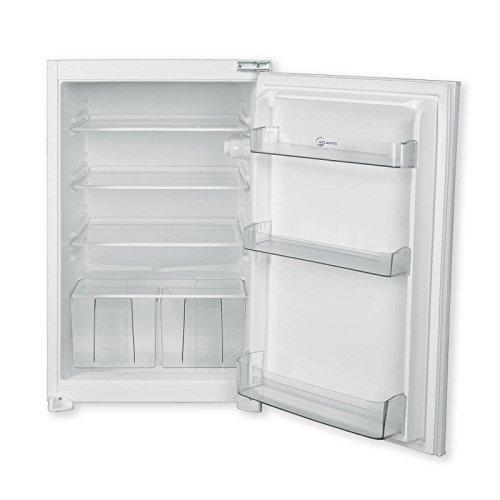 ATLANTIC Einbau-Kühlschrank ATLVEKS88X10A - weiß - A+