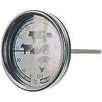 Thermometer Braten Grill Fleischthermometer Backofen Herd Ofen