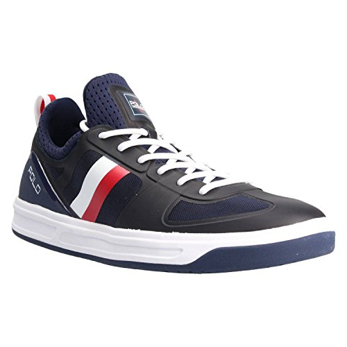 Polo Ralph Lauren COURT200-SK-ATH Sneakers Homme Navy 45