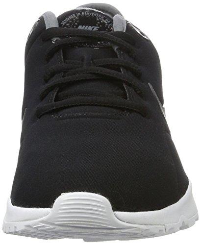 Nike Damen Wmns LD Runner LW Sneaker Schwarz (Black Black Cool Greywhite 001)