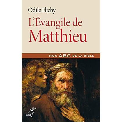 L'Evangile de Matthieu