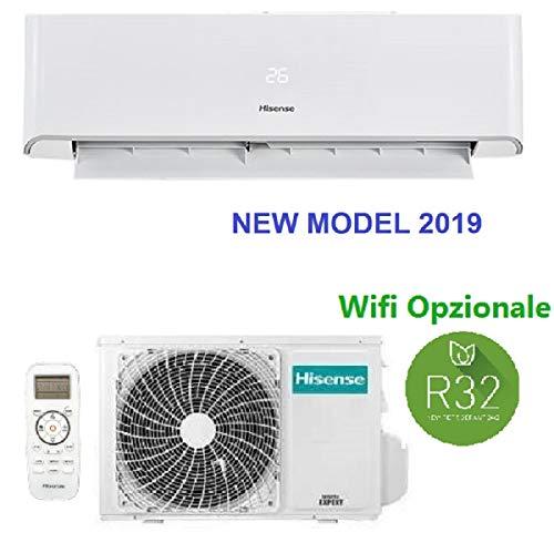 Hisense Inverter Klimaanlage Split 9000 Btu im Jahr 2019 CA25YR01G R32 ++