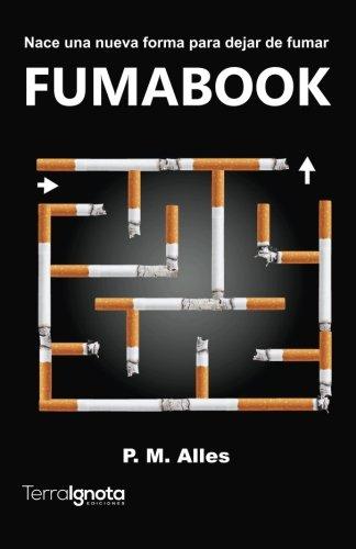Fumabook. Nace una nueva forma para dejar de fumar