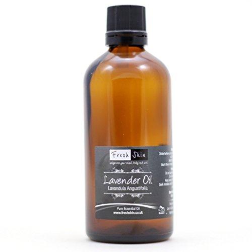 50ml Lavender Essential Oil - Freshskin Original Product
