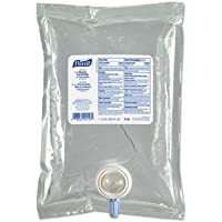 **_Advanced_Instant_Hand_Sanitizer_NXT_Refill,_1000-ml_Pouch,_8/Carton_** by Purell