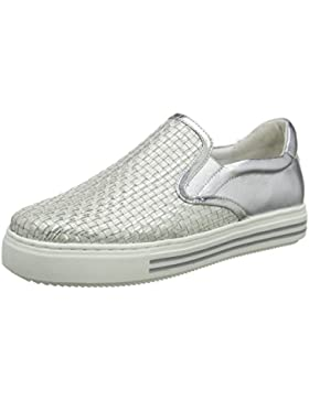 CAFèNOIR Damen Kdd428 Hohe Sneaker