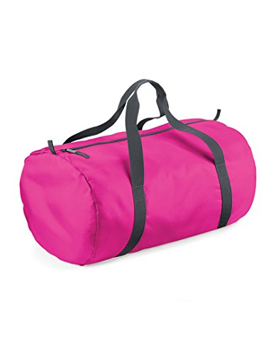 Bag Base mixte Bg150fuch Pack Away Sac de corps, fuchsia, Medium