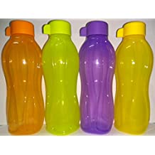 Tupperware Eco Easy 4 piezas 500 L Set (4 x 500 ml)