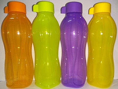 Tupperware Eco Easy, confezione da 4 pezzi, 500 ml, 4 x 500 ml