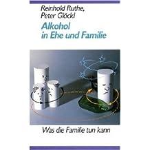 Alkohol in Ehe und Familie: Was die Familie tun kann