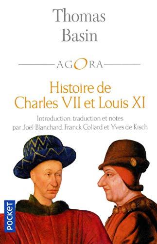 HISTOIRE DE CHARLES VII ET DE