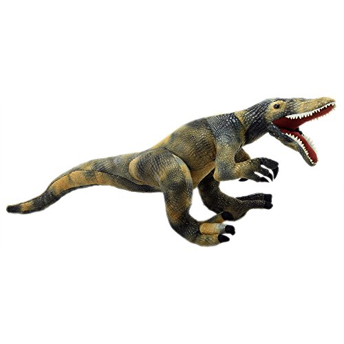 The Puppet Company–Marionetas dinosaurios–Velociraptor [Toy]