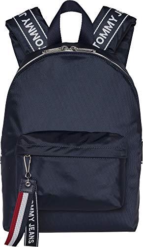 Tommy Hilfiger Tommy Jeans Logo Mini Backpack Tommy Navy -