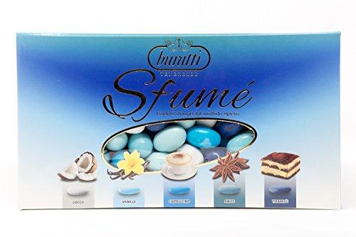 Zoom IMG-3 buratti confetti con mandorle tostate