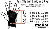 EMOM Fitness Spirit Animal Hand Grips - mit der Kraft des Bären für Deine Pull ups, Gewichtheben,...