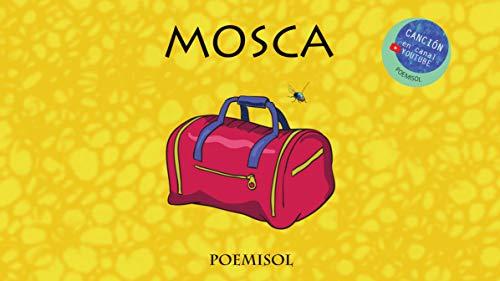 MOSCA: Poemisol (Español nº 5) eBook: M. Martinez: Amazon.es ...