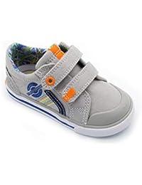 Pablosky 953450, Zapatillas sin Cordones para Niños