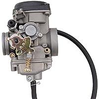 Nouveau Carburateur High Performance Stroke Tk250 Carb Goofit Atv WHeEb29IYD