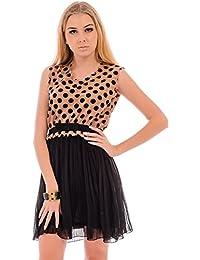 Amazon.fr   ça - Robes   Femme   Vêtements b610e8959feb