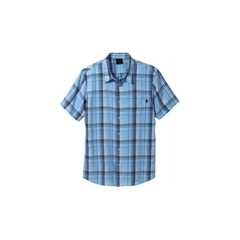 OAKLEY YOGUES WOVEN-CAMICIA DA UOMO multicolore (Oakley Woven Shirt)