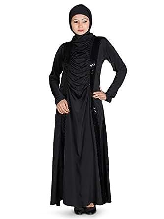 MyBatua Dubai Fancy Soriya Abaya Burka Hijab