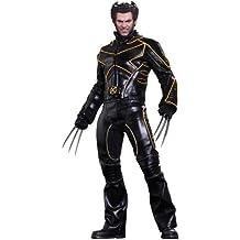 Hot Toys - X-Men 3 figurine Movie Masterpiece 1/6 Wolverine 30 cm