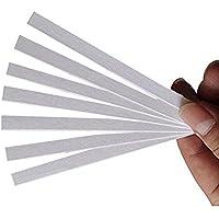 100Stück Parfüm Teststreifen Aromatherapie Duft Teststreifen ätherischen Ölen Test Tester Papierstreifen für... preisvergleich bei billige-tabletten.eu