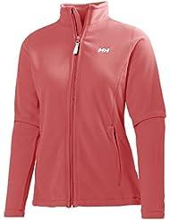 Helly Hansen W Daybreaker Fleece Scarf Jacket - Forro polar para mujer