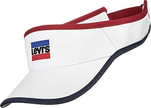 Levi's ® Sport Logo Visor Gorra