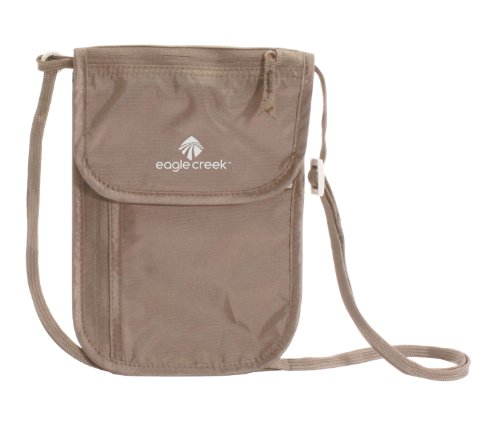 Eagle Creek Neck Pouches