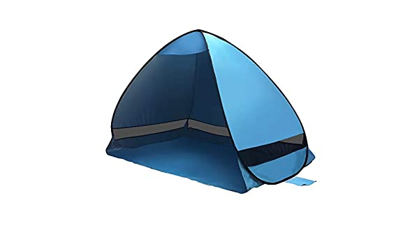 OPSLEA Beach Tent Pop Up Automatic Open Tent Family
