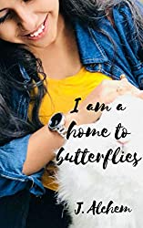 I am a home to butterflies