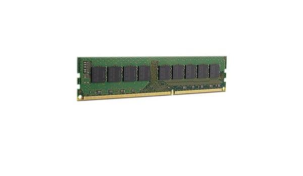 PC3-12800E 256Mx8 DIMM HP 682412-001 2GB DDR3-1600 Dual In-Line Memory Module 1600MHz