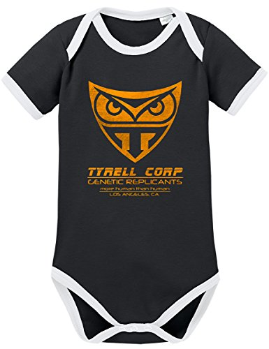 TSP Tyrell Corp Kontrast Baby Body 62 - Rick Deckard Kostüm