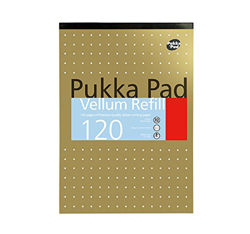 Pukka Pad A4 Vellum Pad for sale  Delivered anywhere in Ireland