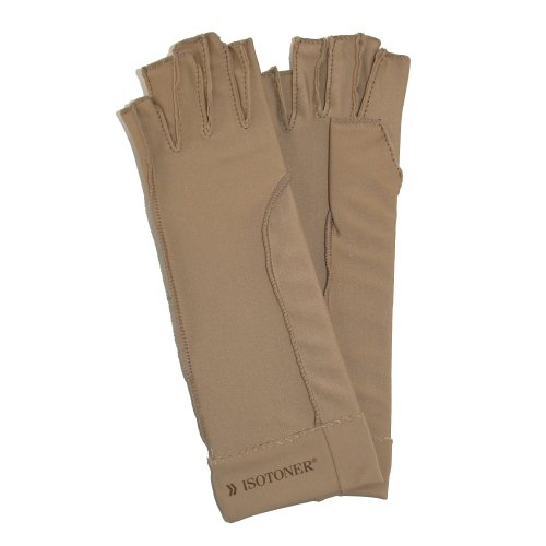 isotoner-length-open-finger-therapeutic-gloves-medium-a13459-02