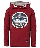 Petrol Industries Jungen Sweatshirt Wine (505) 152