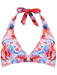 2eabf3bd78e67 Amazon.co.uk  Animal - Bikinis   Swimwear  Clothing