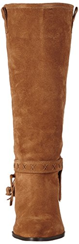 Bronx Bjarinax, Bottes femme Marron - Braun (Mid brown 21)