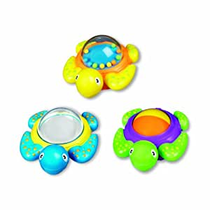 Munchkin Sea Turtles (Pack of 3)