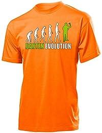 DARTEN EVOLUTION T-Shirt Herren S-XXL
