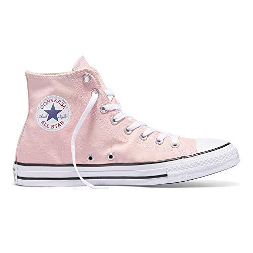 Converse Unisex-Erwachsene Chuck Taylor CTAS Hi Sneakers, (Storm Pink 690), 38 EU