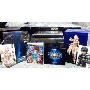 PS3 - Star Ocean 5 - Integrity et Faithlessness - ULTIMATE BOX - Limited Edition [PS3] [import Japonais]