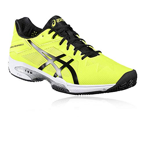 ASICS Gel-Solution Speed 3 Clay Scarpe da Tennis - 39